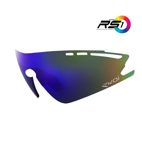 CRISTAL SOLAR REVO AZUL RS1