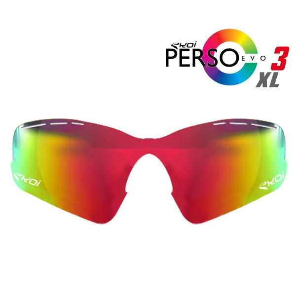 VERRE PERSOEVO XL REVO RED