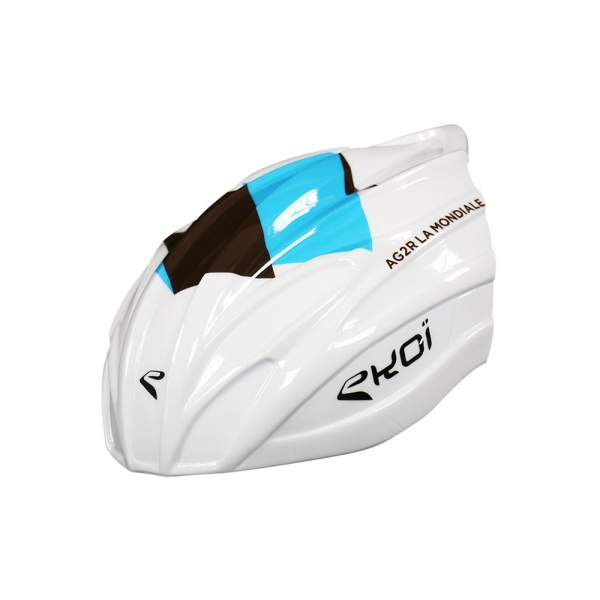 COBRECASCO CONCHA CORSA LIGHT 2016 AG2R