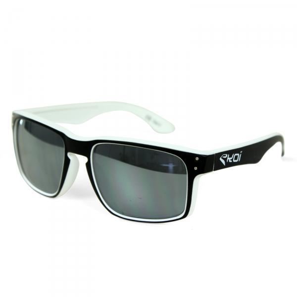 Gafas EKOI Lifestyle negras Blanco