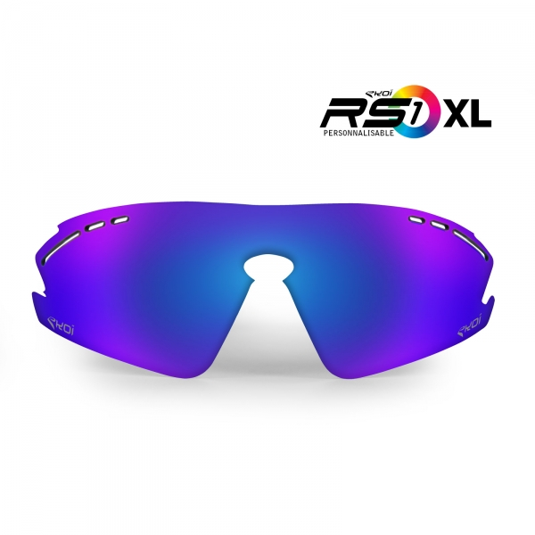 CHRISTAL RS1 EKOI XL REVO AZUL