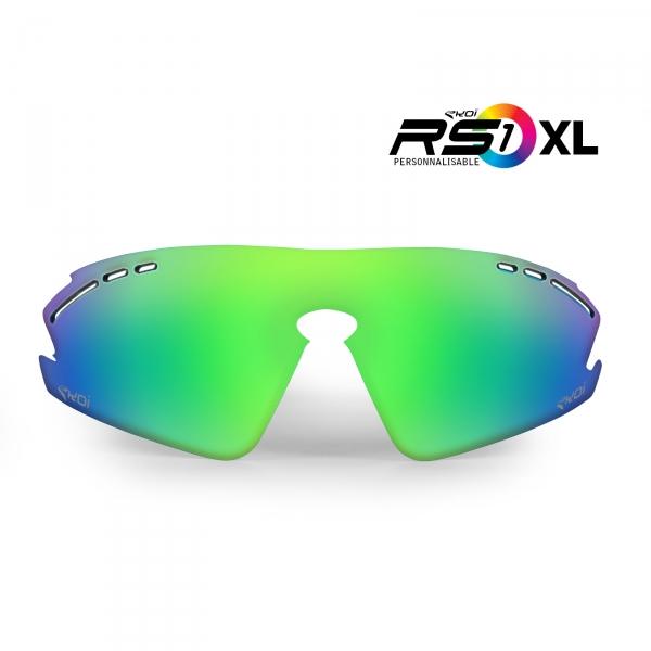 CRISTAL RS1 EKOI XL REVO VERDE