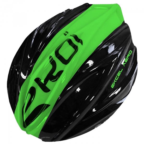 Cáscara desmontable EKCEL EVO2 Negro verde