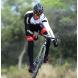 Culotte bike largo EKOI Competition9 Gel negro