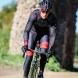 Culotte bike largo EKOI Competition9 Gel Dry full negro