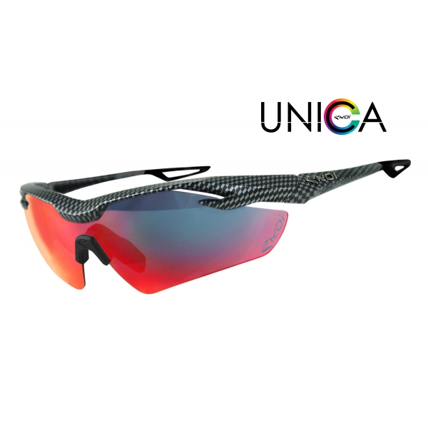 UNICA EKOI LTD Carbone Revo Rouge