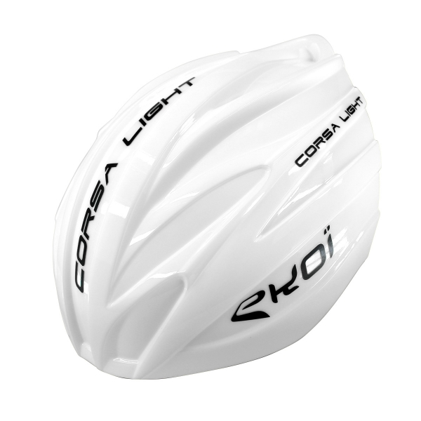 Carcasa extraible CORSA LIGHT 2 Blanco