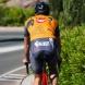 Maillot été EKOI PROTECT Orange Gris