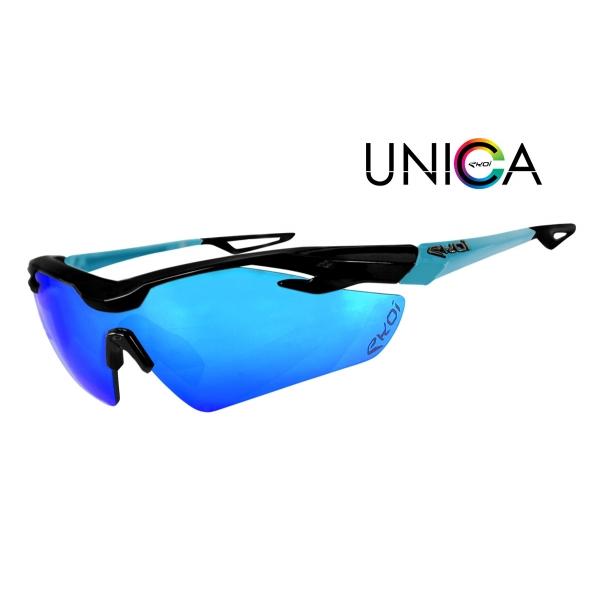 UNICA EKOI LTD Negro Azul Revo Azul