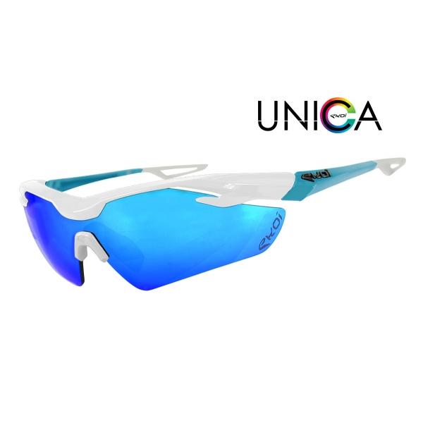 UNICA EKOI LTD Blanco Azul Revo Azul