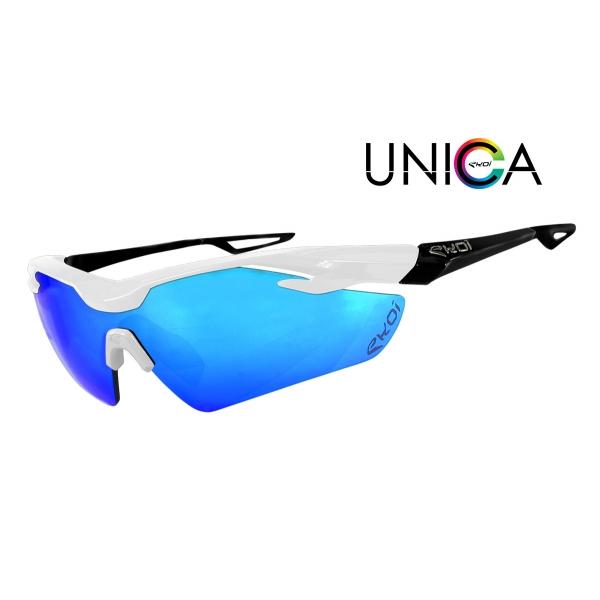 UNICA EKOI LTD Blanco Negro Revo Azul