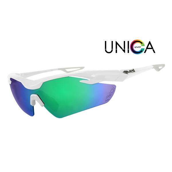 UNICA EKOI LTD Blanco Revo Verde
