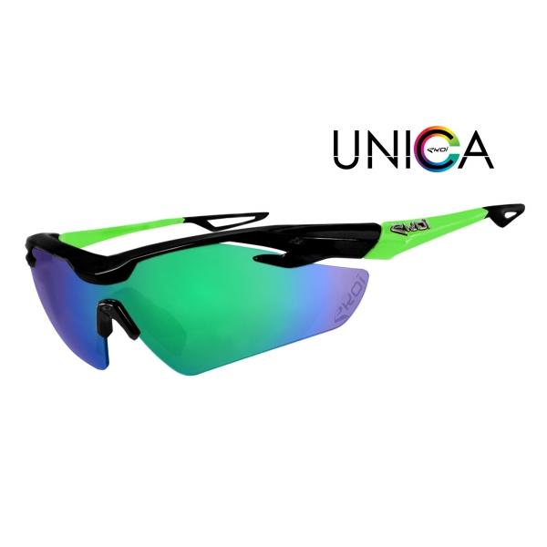 UNICA EKOI LTD Negro Verde Revo Verde