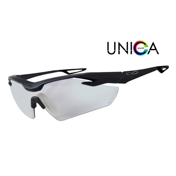 UNICA EKOI LTD Noir Mat PH Cat 0-3