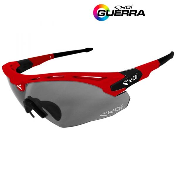 Guerra EKOI LTD Rouge Noir PH Gris Cat1-2