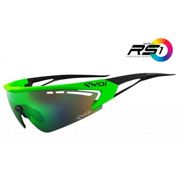 RS1 EKOI LTD Vert Noir Revo Vert