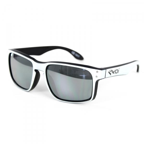 Gafas EKOI Lifestyle blancas negro