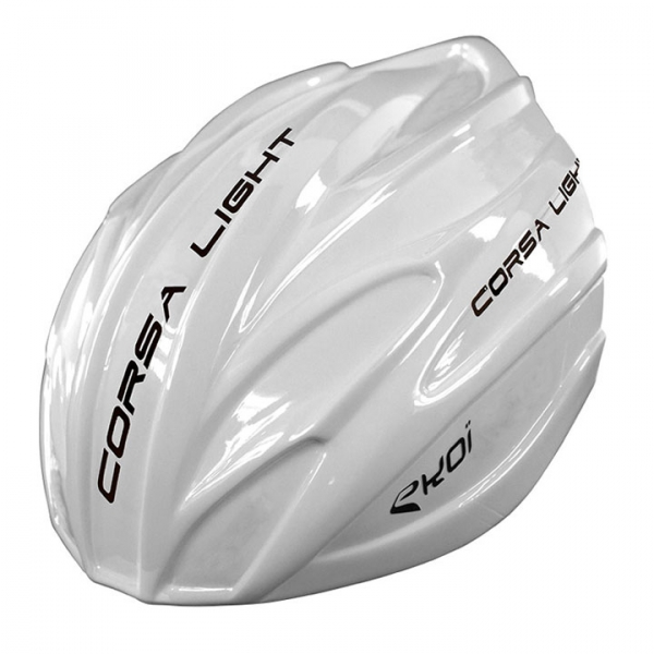 COBRECASCO CONCHA CORSA LIGHT BLANCO