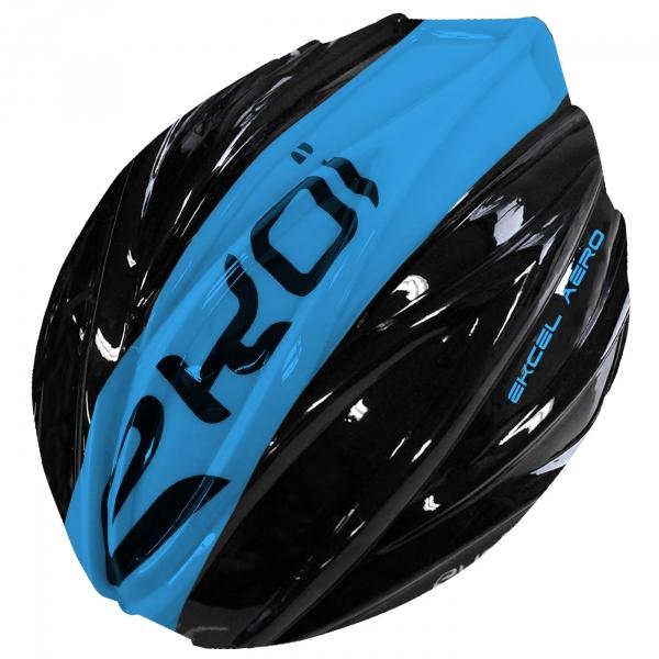 Cáscara desmontable EKCEL EVO2 Negro Azul