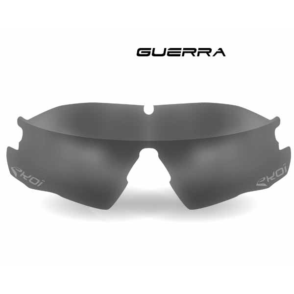 Cristal GUERRA Fotocrómico gris