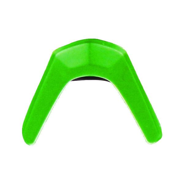 Puente nasal GUERRA PersoEvo4 PersoEvo5 verde fluo