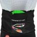 Veste Coupe Vent EKOI Rain Stop Pocket Vert fluo