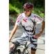 Maillot EKOI LTD Cycling Art