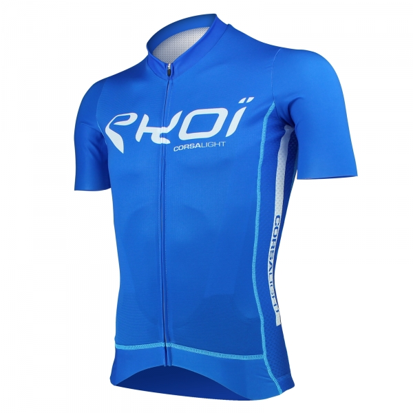 Maillot EKOI Corsa Light Azul