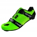 Chaussures route EKOI Strada Cristal Fluo Vert