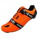 Chaussures route EKOI Strada Cristal Fluo Orange