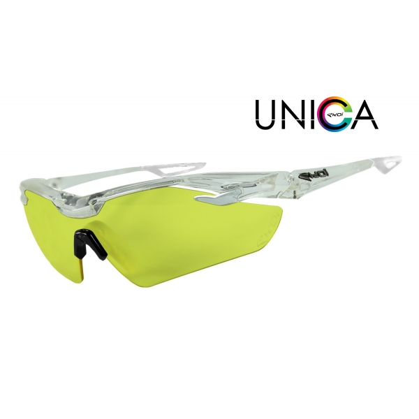 UNICA EKOI LTD Crystal Cat0 Amarillo