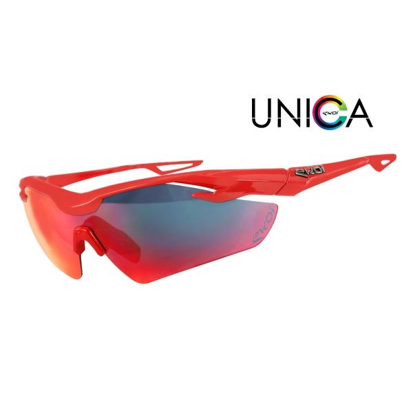 UNICA EKOI LTD Rojo Revo rojo