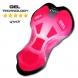Collant EKOI LADY Gel Triangle Pink
