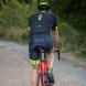 Cuissard EKOI Carbon Fiber 2 Proteam Jaune fluo